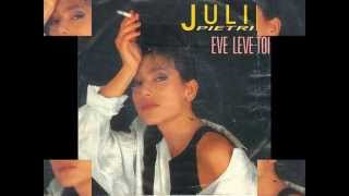 julie pietri eve leve toi 45 tours original
