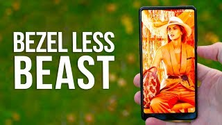 Xiaomi Mi Mix 2 Review - The perfect iPhone X Alternative !