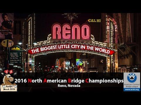 2016 Spring NABC - Vanderbilt Round 3 1/2 T3 Closed