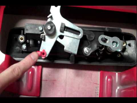 how to install pop lock pl5300 2007 toyota tacoma. Black Bedroom Furniture Sets. Home Design Ideas