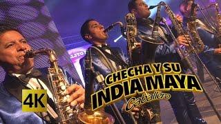 Repeat youtube video Checha y su India Maya - Concierto 70 Aniversario / Calidad 4K