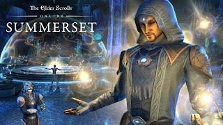 The Elder Scrolls Online: Summerset – Join the Psijic Order