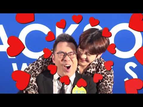 《芒果捞星闻》 Mango Star News:王嘉尔香港FM跳下舞台玩超嗨【芒果TV官方版】