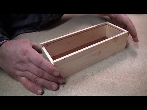 Christmas Gifts. Custom Wooden Boxes