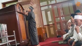 Download Video Menangis... UAS mendengar suara adzan M. Haidar Ramadhan MP3 3GP MP4
