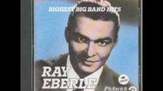 Glenn Miller with Ray Eberle -- Stairway To the Stars.wmv