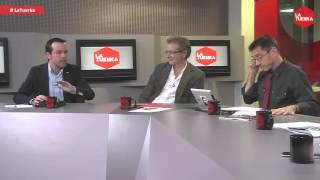 Juan Ramón Rallo - El liberalismo es cosmopolita, no nacionalista