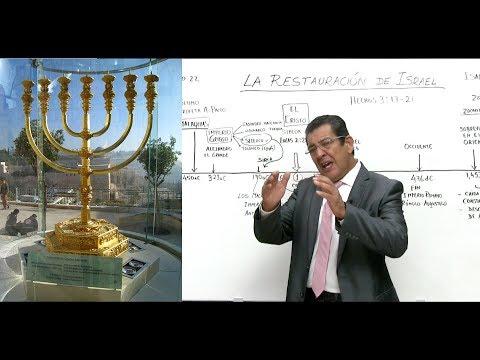 101. La Restauración De Israel