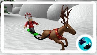 Roblox - Holiday Special - Day 16 - Roblox Stream!