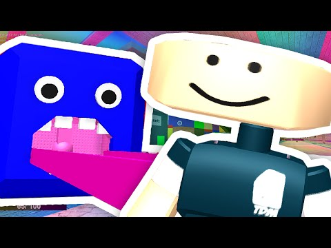 Thumbnail: I TURNED INTO A CAKE!! | Roblox