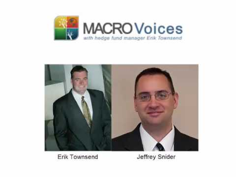 MacroVoices Presents: Jeffrey Snider - Understanding the Global US Dollar Shortage