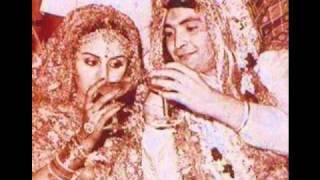 Bollywood Wedding Photo Album