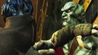 Legacy of Kain: Defiance - Intro