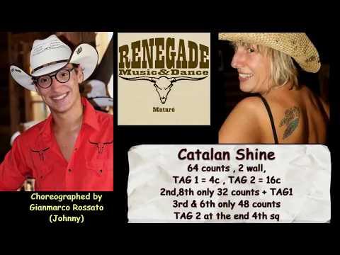 Catalan Shine