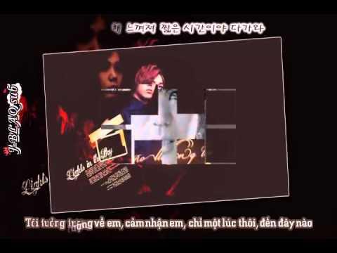 [Vietsub + Hangul] MBLAQ - Rolling U mp3