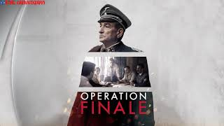 Operation Finale (2018) Blu-ray™ Disc   Menu Walkthrough