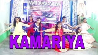 Kamariya Dance video / Aamir Dance Academy / Choreography By Aamir Shaikh
