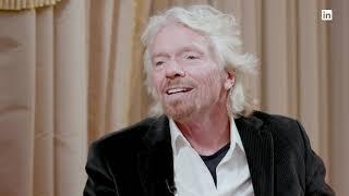 Conversations With: Bill Gaтes & Richard Branson