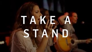 ICF Worship - Take a Stand (Unplugged)