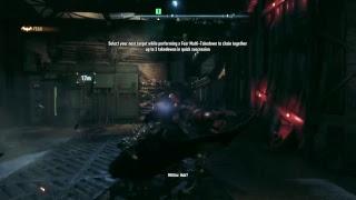Batman Arkham Knight Story Walkthrough