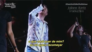 "Rock in Rio | Sam Smith - ""Restart"" (Legendado em Português)"