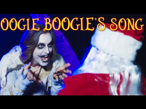 OOGIE BOOGIE'S SONG | The Nightmare Before Christmas | VoicePlay A Cappella Cover