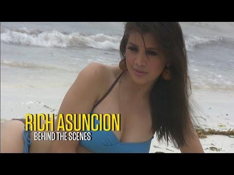 Rich Asuncion - May 2011 Cover Girl
