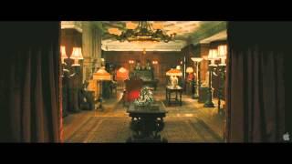 Трейлер к фильму Остров проклятых. Shutter Island (2009, США)