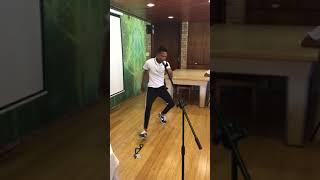 Dj Zinhle-Umlilo(Pro tee remix) AK Rams Dance video 2020