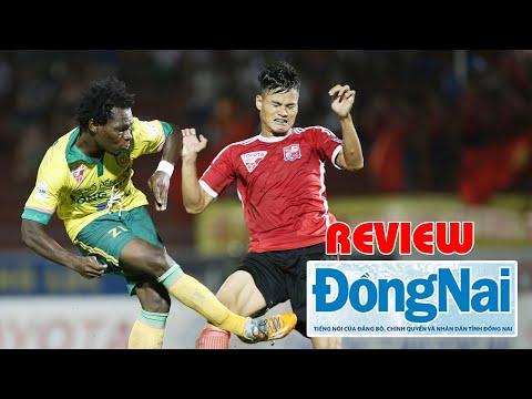 Review baodongnai.com.vn