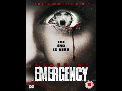 State of Emergency [Película de Terror 2010]