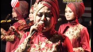 May Juz - Nasida Ria Live In Jetis Kapuan Kudus
