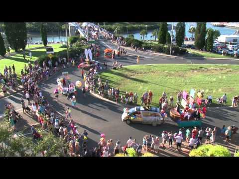Harbour Fest 2014 HD