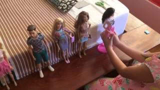Giới thiệu tất cả búp bê Barbie Fashionista và búp bê mới Sofia của bé Thảo Nguyên