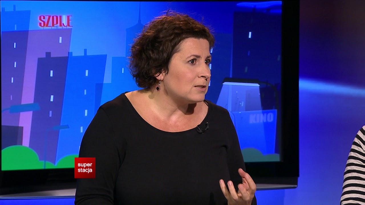 Szpile – Agata Diduszko-Zyglewska, Krystyna Kofta – 16.09.2017