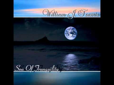 William J. Tsamis - Sea of Tranquility (1996) Full Album
