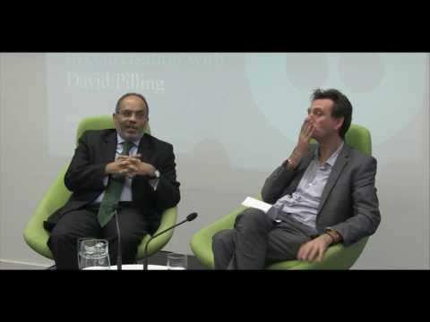 ODI in conversation with Dr Carlos Lopes