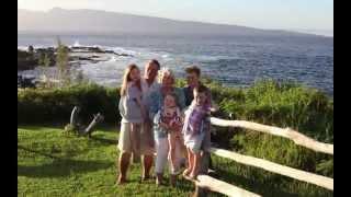 Hawaii   Maui   The Photo Shoot HD 1080p 2