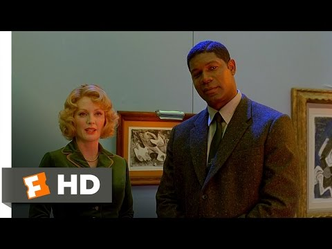 Far from Heaven 510 Movie   Who is that Man? 2002 HD