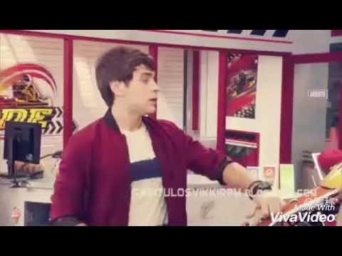 Devuelveme El Corazón ~ Roker (Vikki RPM) - Isabella Castillo