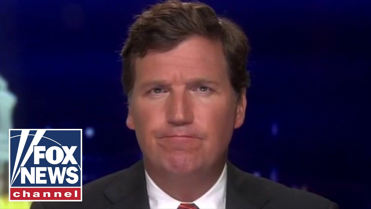 Tucker: We must remain calm but not complacent about the Chinese coronavirus