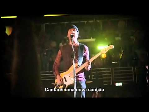 U2 - 40 [legendado]