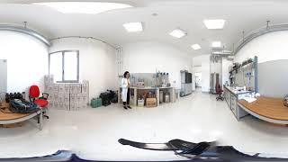 360 Laboratorio di Ingegneria Sanitaria Ambientale (LISA)