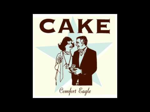 Cake - Short Skirt/Long Jacket (Singer Holds The Word Long For Way ...