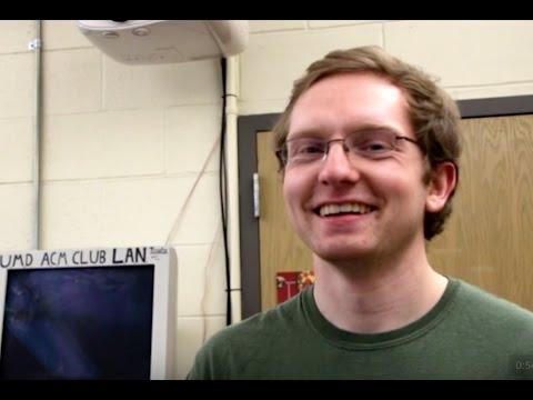 UMD Computer Science: Mitchell Rysavy