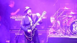 Fun Lovin' Criminals - Big Night Out - Manchester Albert Hall 04/03/17