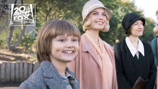Goodbye Christopher Robin   Extended Preview Clip   Fox Family Entertainment