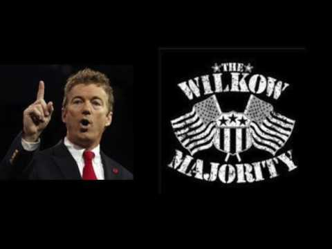 Constitution Doesn't Apply to Migrants or Refugees | Rand Paul on Donald Trump's Migrant Ban (Audio)