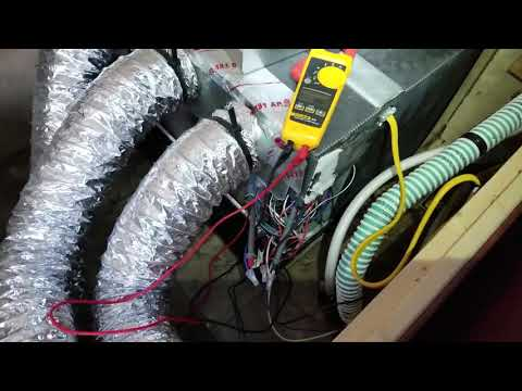 Rv Not Getting Power To Dometic Thermostat A C Or Furnace Youtube