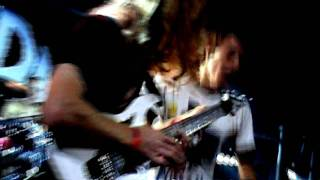Victim Of Chance - Burning Tongues (HD)